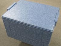 保温・保冷Pボックス ソフト11リットル(3個)
