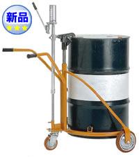 【新品】ドラム缶・キャリア 積載量100kg