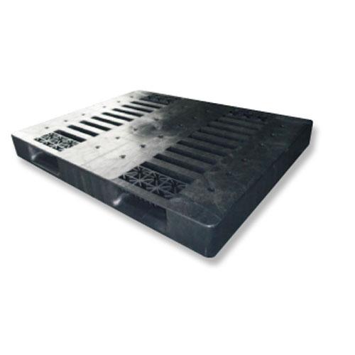 新品 14型リサイクルパレット 1100×1400×145mm