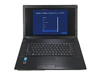 美品 中古 ノートパソコン  dynabookB654U