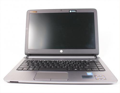 美品 中古 ノートパソコン  HP430G2 メモリ8GB 英語キーボード