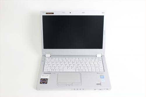 美品 中古 ノートパソコン  Let'sNote MX3L