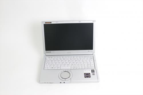 美品中古 ノートパソコン  Let'sNote NX4
