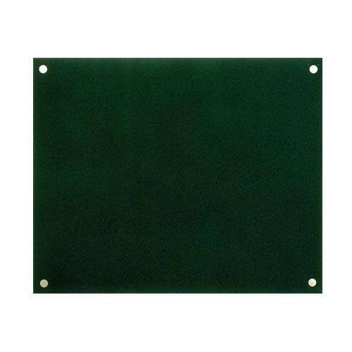 カゴ台車用 看板(黒板) (連結樹脂 カゴ台車専用)