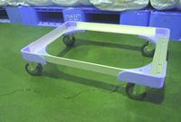 レンタル ドーリー台車