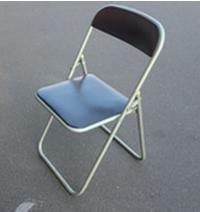 中古 パイプ椅子