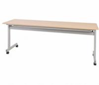 新品 スタックテーブル W1800×D450×H700