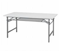 新品 折畳テーブル W1500×D600×H700