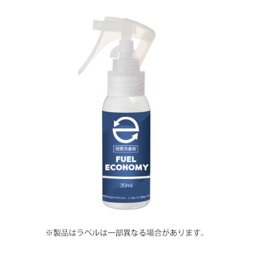 FUEL ECONOMY 30ml (1本入り)