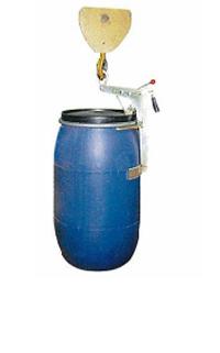 ドラムハンガー コダマ樹脂PL200リットル対応・300kg