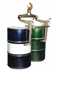 ドラムハンガー 200リットルJISドラム対応・600kg