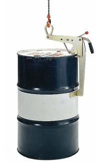 ドラムハンガー 200リットルJISドラム対応・500kg