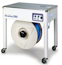 標準型半自動 梱包機