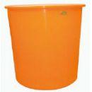 スイコー M型丸型容器1000L M-1000