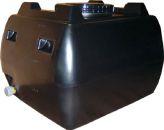 スイコー ホームローリータンク100 黒 HLT-100(BK)