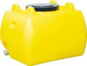 スイコー ホームローリータンク200 レモン HLT-200