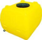 スイコー ホームローリータンク500 レモン HLT-500