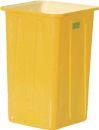 スイコー KH型容器角型特殊容器150L KH-150