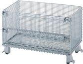 テイモー ボックスパレット準標準型 500×800×530 500kg 508S